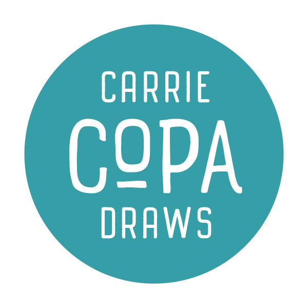 Carrie Copa Draws