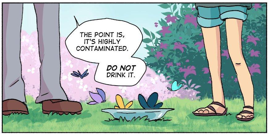 comic preview